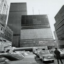 Canada - Ontario Toronto Buildings Dominion