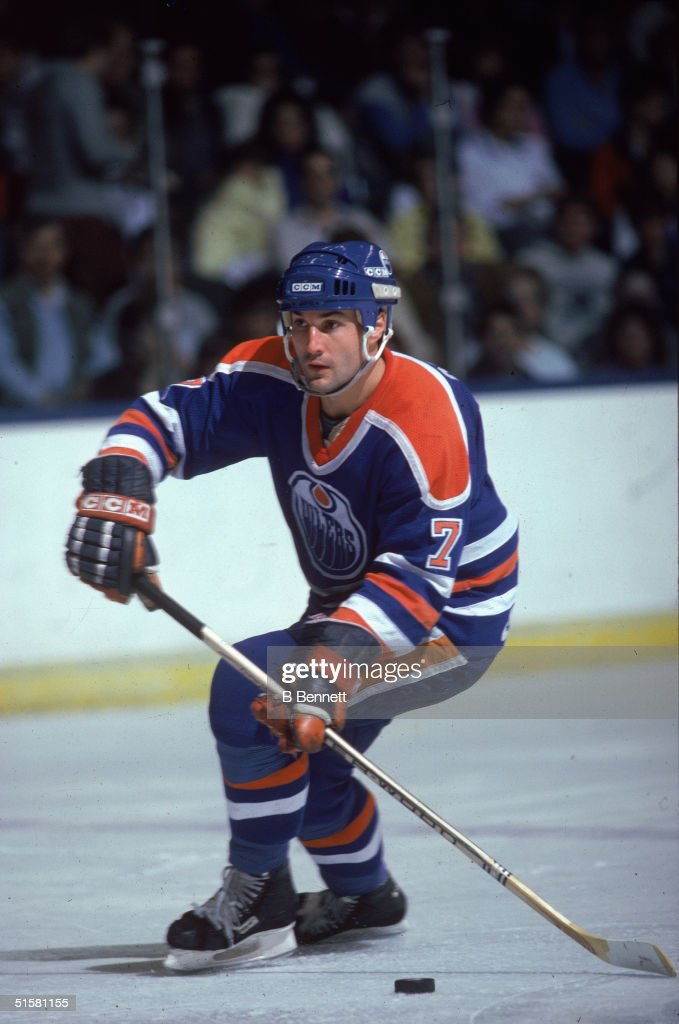 Hockey Hall Of Fame Inductees  Getty Images