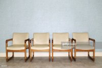 Chairs In Waiting Room Stock Photo | Getty Images