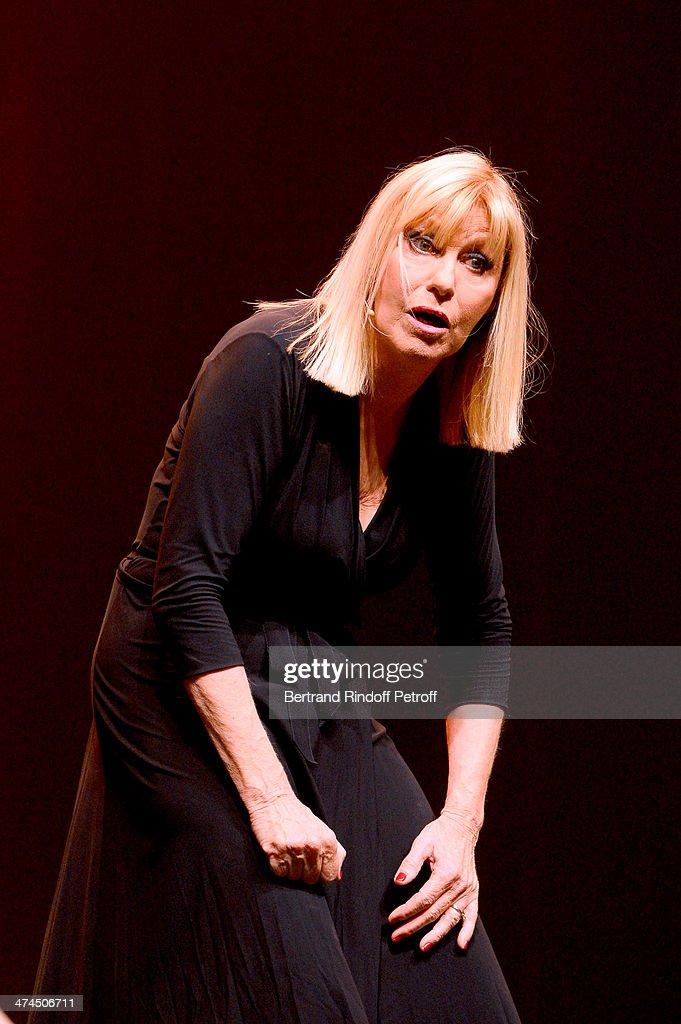 J Ai L Impression Que : impression, Chantal, Ladesou, Plays, 'J'ai, L'impression, Plais......, Photo, Getty, Images