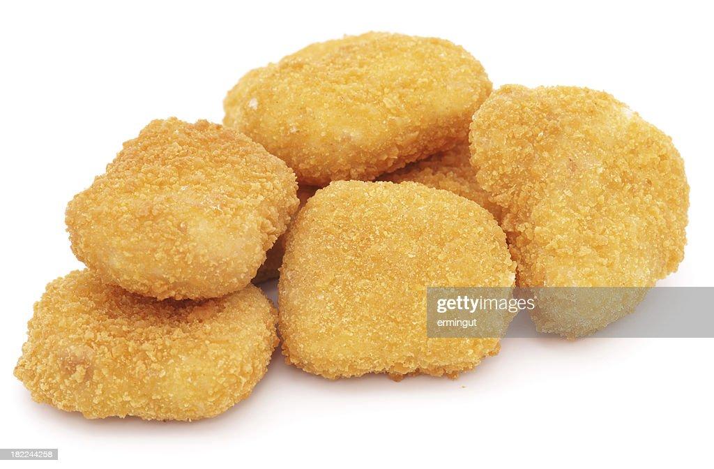 60 top chicken nugget
