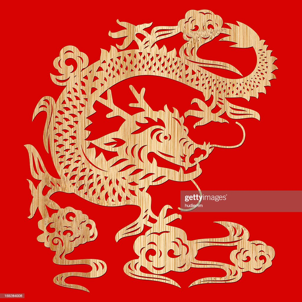 60 top chinese dragon