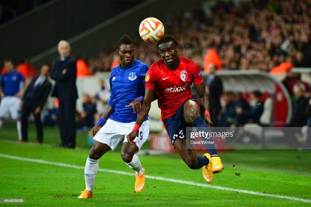 Christian Atsu  Pape Souare Pictures  Getty Images
