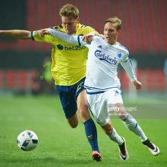 Brondby Vs Copenhagen Sofascore Plastic Sofa Protector Cover Fc V If Dbu Pokalen Cup Semifinal