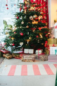 Christmas Tree Stock Photos and Pictures | Getty Images