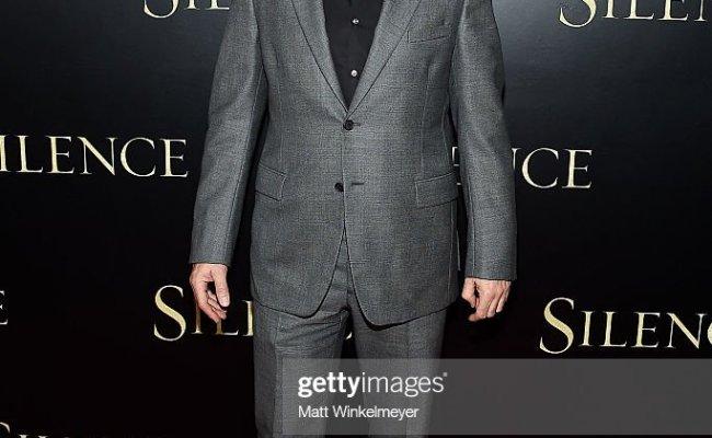 Cinematographer Rodrigo Prieto Attends The Premiere Of Paramount News Photo Getty Images