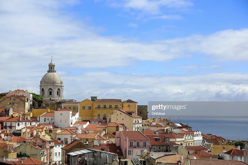Citt Di Lisbona Foto e immagini stock  Getty Images