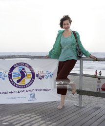 Barefoot Wine Beach Rescue Project Cleans Rockaway
