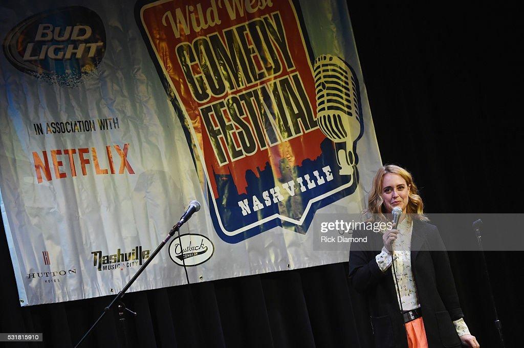 Wild West Comedy Festival Brad Paisley Hosts A Night Of