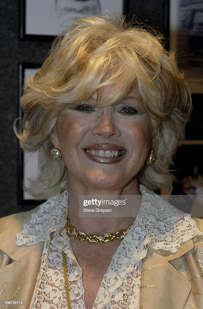 Connie Stevens Getty Images