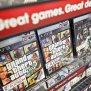 Inside A Gamestop Corp Store Ahead Of Company Earnings