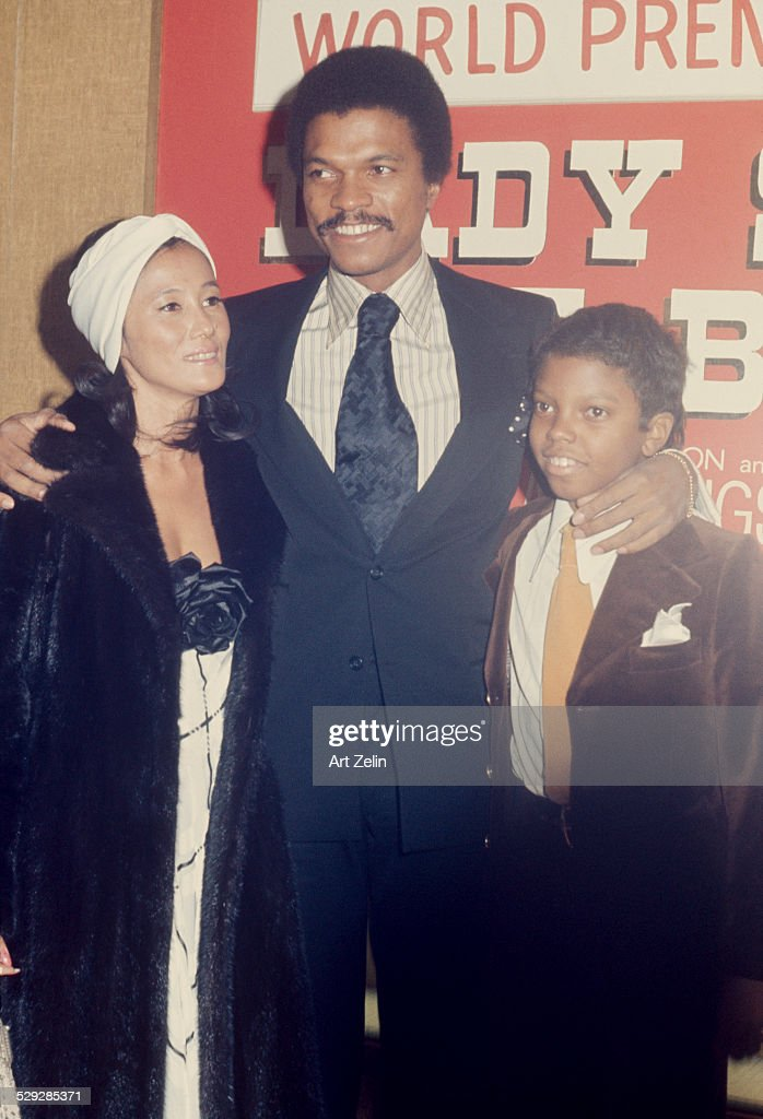 Williams Daughter Dee Billy