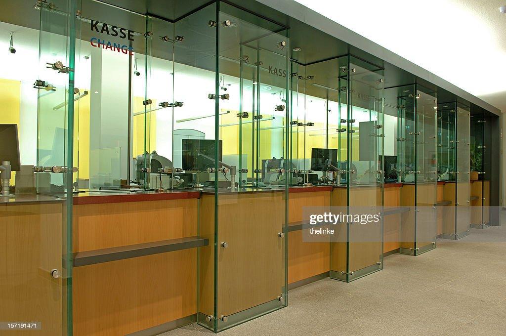 Security Bank Careers Teller