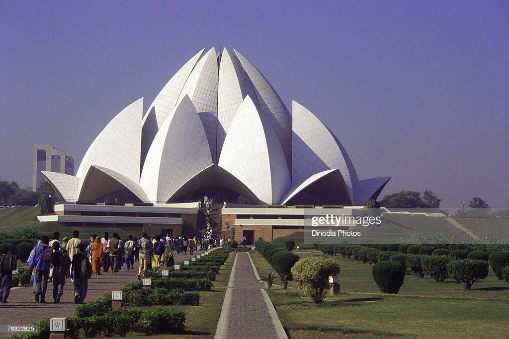 60 top lotus temple