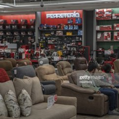 Sears Recliner Chairs Chair Leg Pads For Hardwood Floors Customers Sit In Reclining Displayed Sale At A The Nicest You Ve Ever Seen Isn T Owned By News