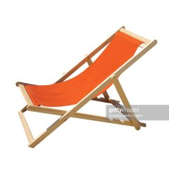 Deck Chair Images Brown Leather Desk Deckchair Stock Photos And Pictures Against White Background