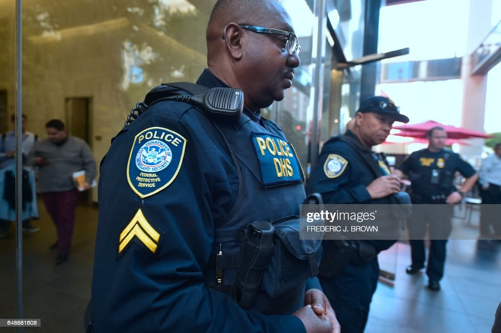 Ice Us Homeland Security Stock Photos and Pictures  Getty Images