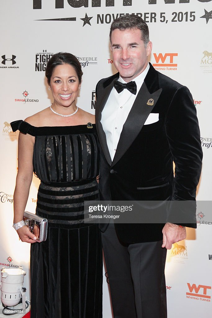 Desiree Jacqueline Guerzon : desiree, jacqueline, guerzon, Desiree, Jacqueline, Guerzon, Under, Armour, Kevin, Plank, Attend..., Photo, Getty, Images