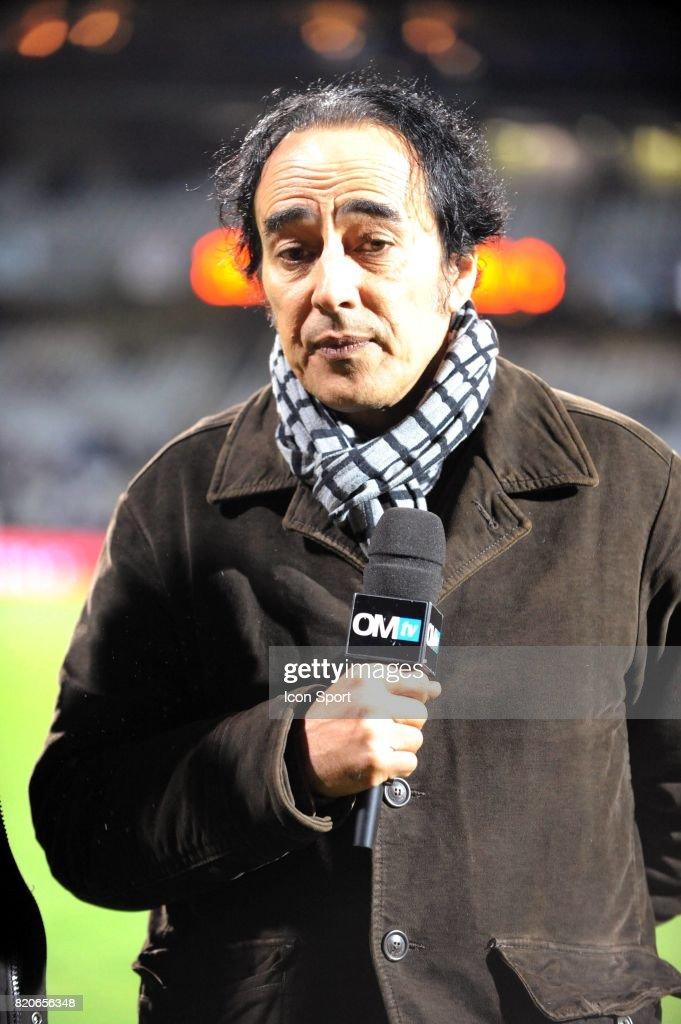 Didier Roustan Est Il Malade : didier, roustan, malade, Didier, Roustan, Photos, Images, Collection, Getty