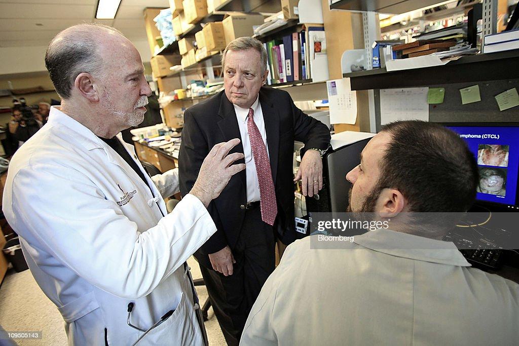 Dr Steven Rosen Director Of Robert H Lurie