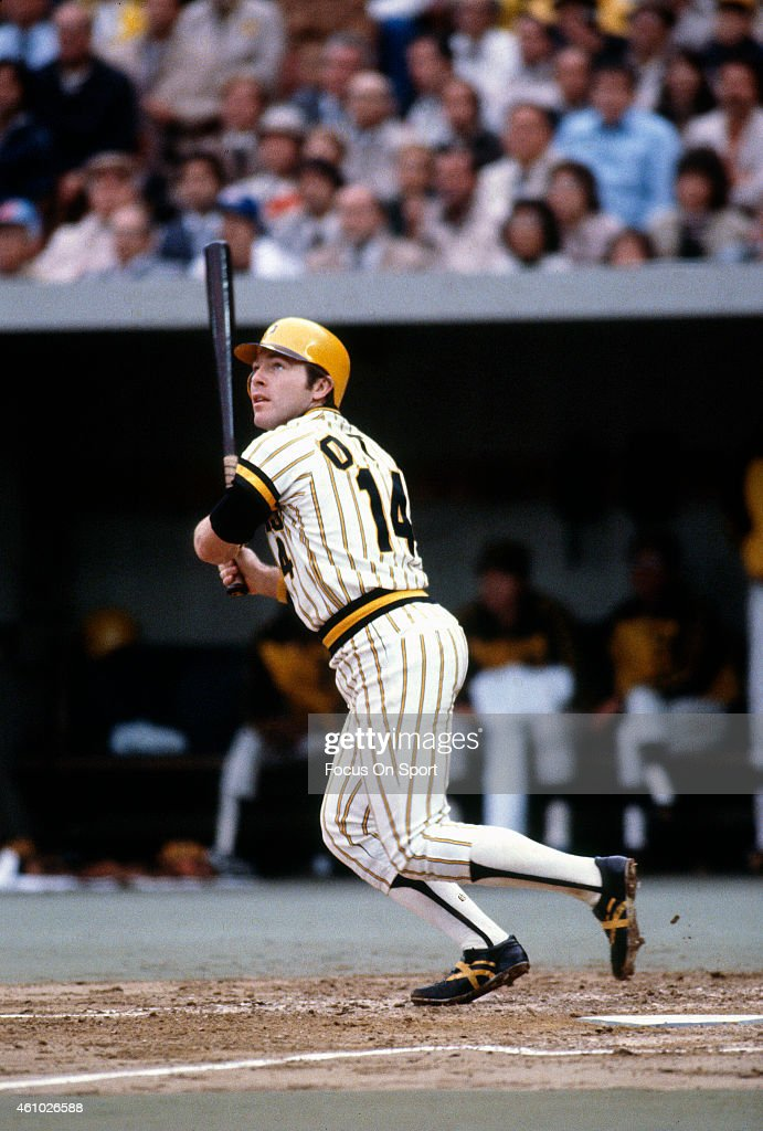 Pirates Pittsburgh 1977