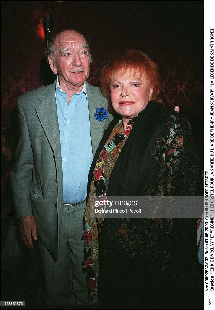 Henry Jean Servat Et Son Epouse : henry, servat, epouse, Henry, Barclay, Photos, Premium, Pictures, Getty, Images