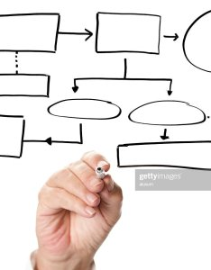 Empty flowchart also flow chart stock photos and pictures getty images rh gettyimages