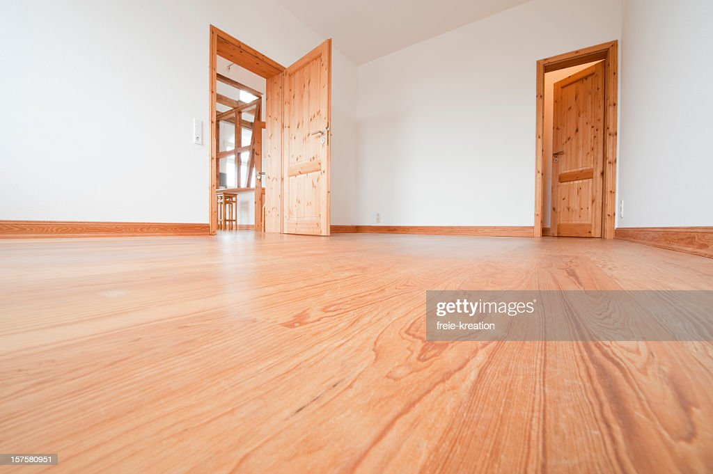 images of wood floors in living rooms color room walls empty with brown wooden floor stock photo thinkstock