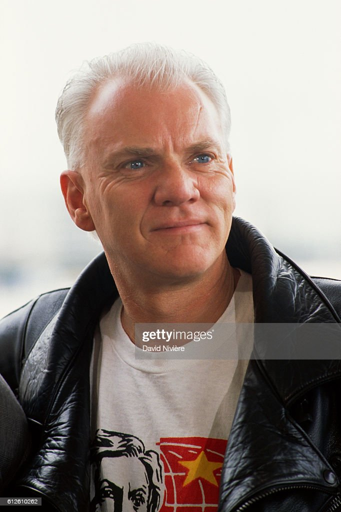 Malcolm Mcdowell Actor Stock Photos and Pictures | Getty ...