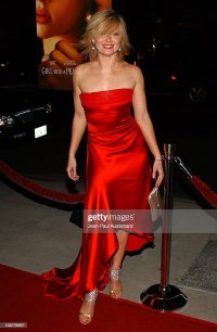 Essie Davis during 'Girl With A Pearl Earring' Los Angeles ...