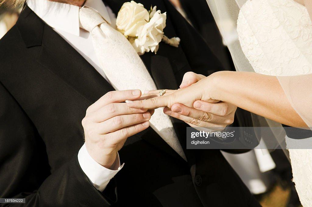 Wedding Ring StockFotos und Bilder  Getty Images