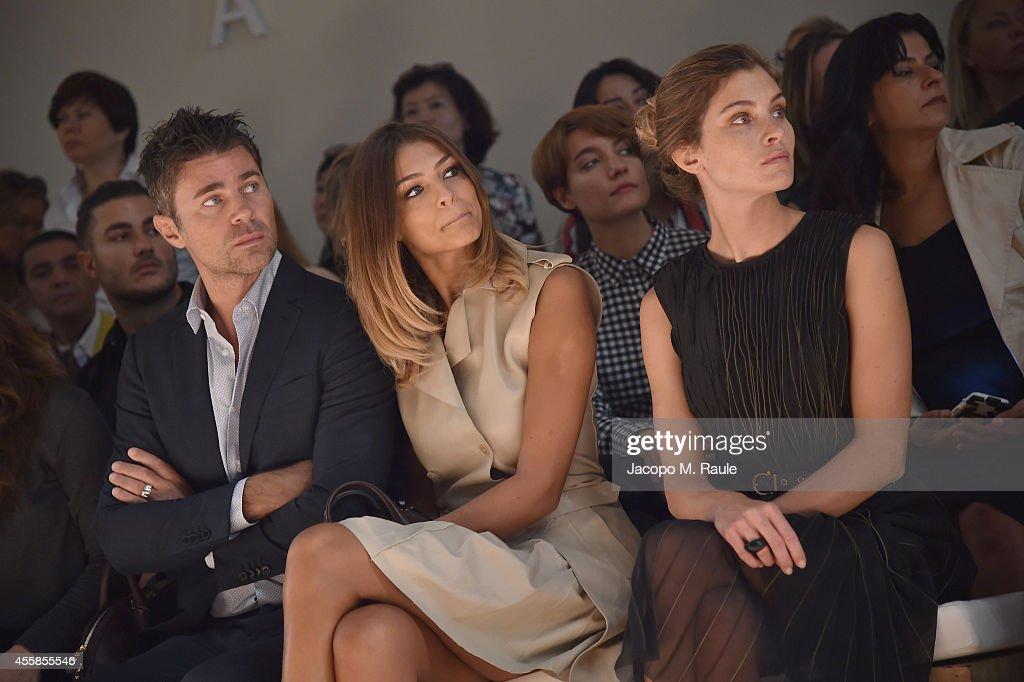Cristina Chiabotto Foto e immagini stock  Getty Images
