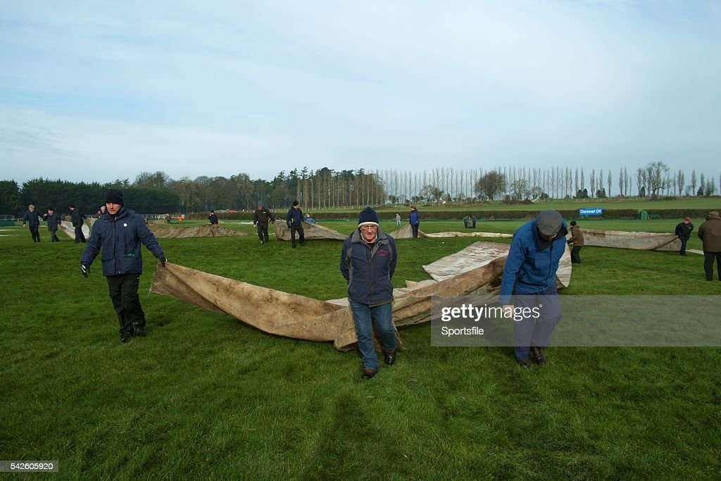 National Coursing Meeting Day 3 Pictures  Getty Images