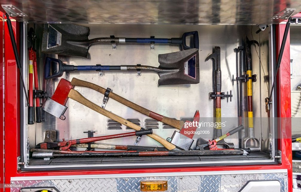 Firefighter Hand Tools Claw