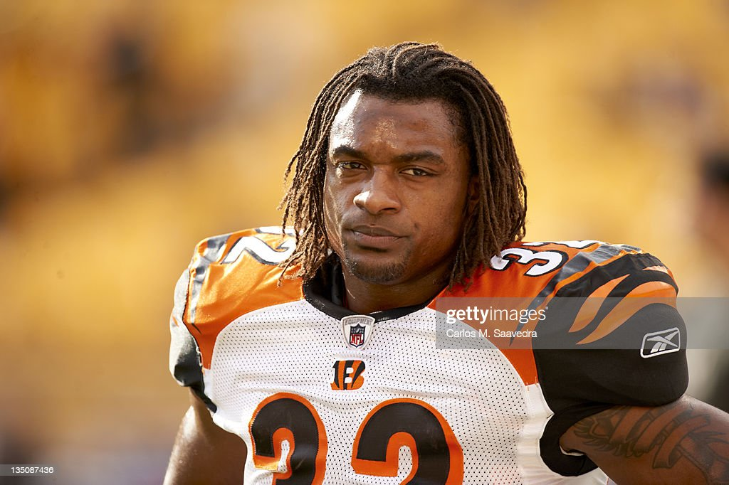cedric benson Cedric Benson Stock Photos and Pictures | Getty Images