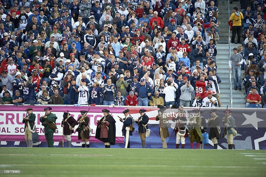 Preseason Pittsburgh Giants Vs