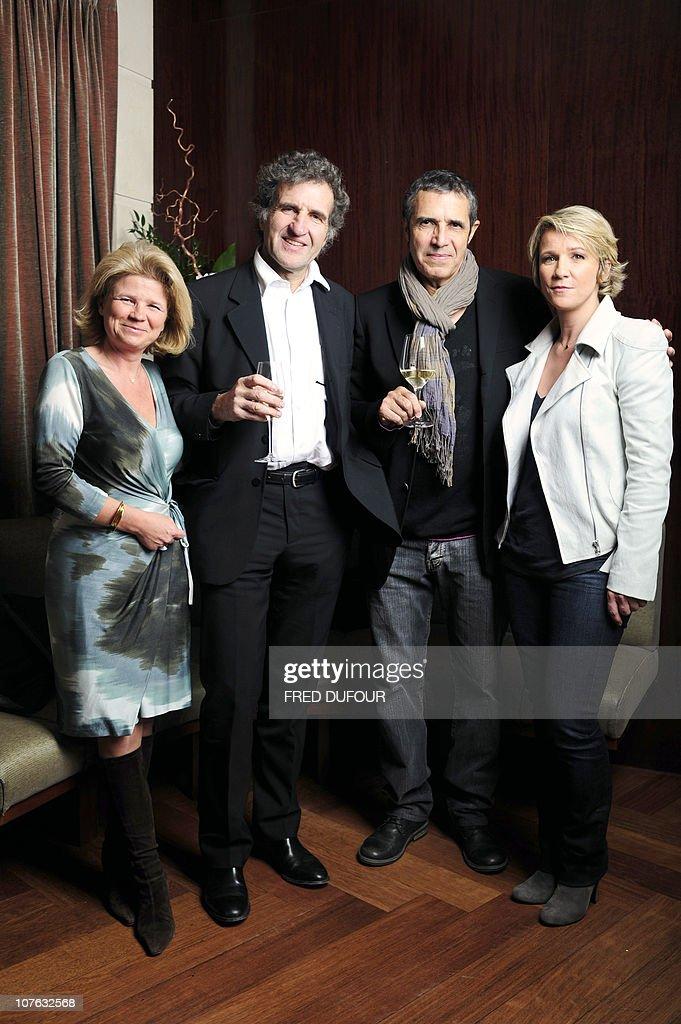 Julien Clerc Frères Et Sœurs : julien, clerc, frères, sœurs, French, Singer, Julien, Leclerc, Clerc, Brother,..., Photo, Getty, Images