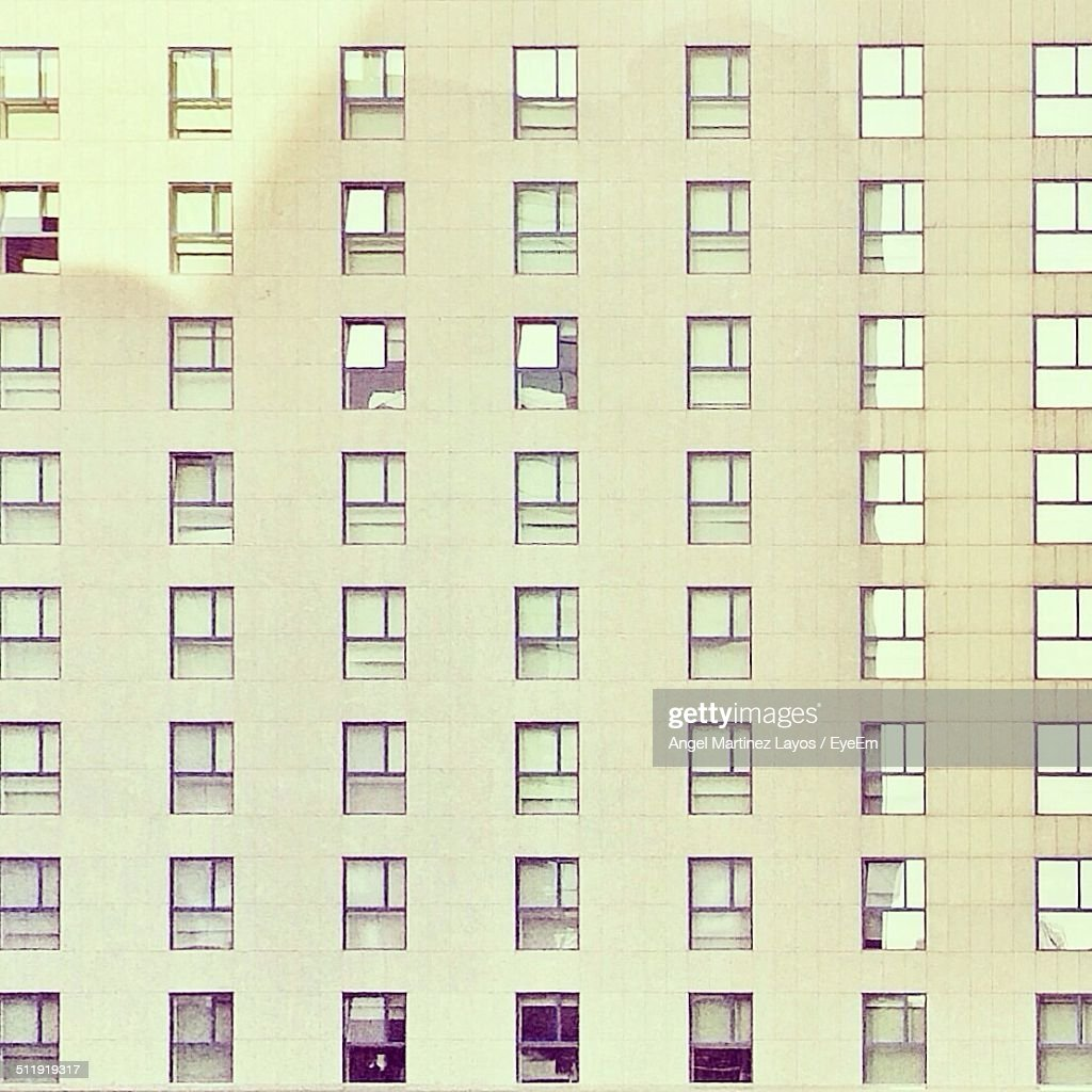Apartment Building Exterior Stock Photos And Pictures