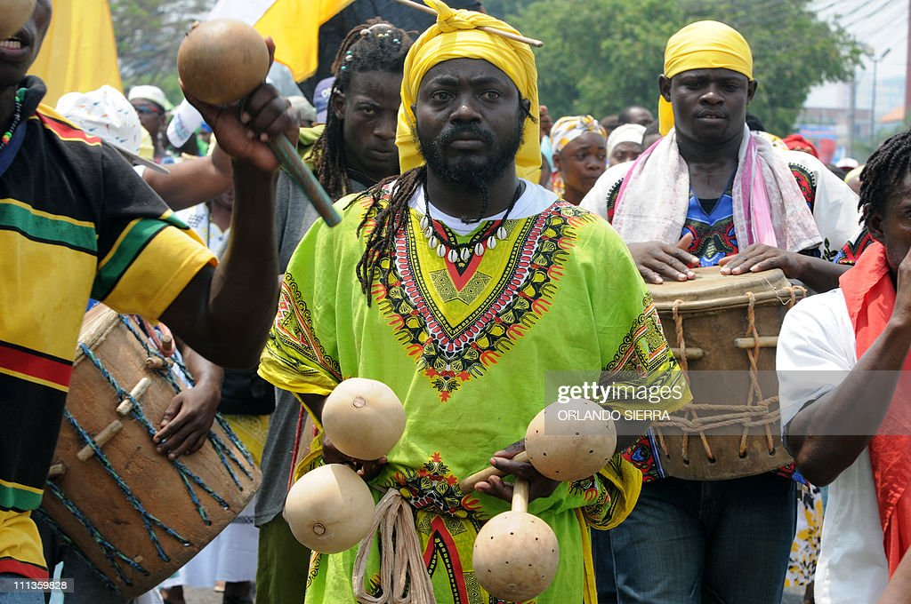 Garifuna Ethnicity Stock Photos And Pictures Getty Images