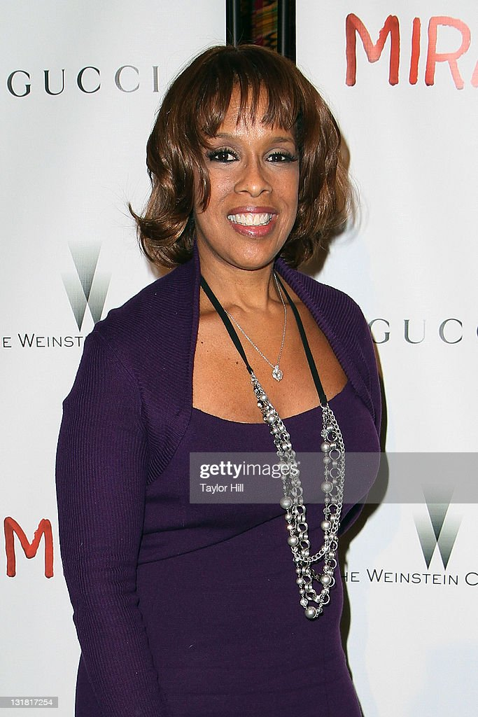 Gayle King Tattoo : gayle, tattoo, Premiere, Photos, Premium, Pictures, Getty, Images