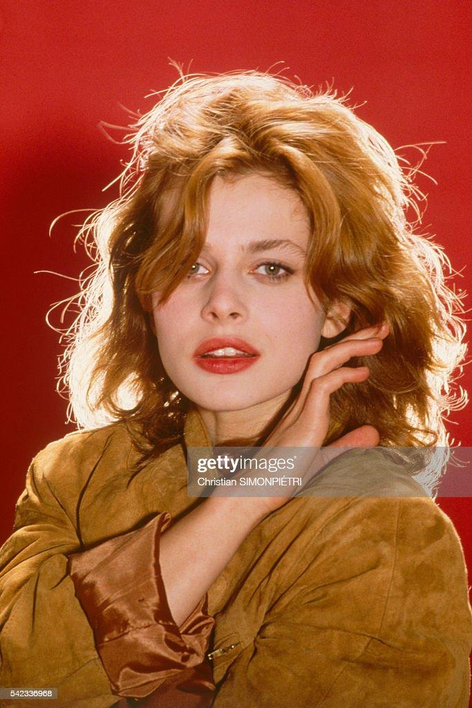 La Lune Dans Le Caniveau : caniveau, German, Actress, Nastassja, Kinski, Le..., Photo, Getty, Images