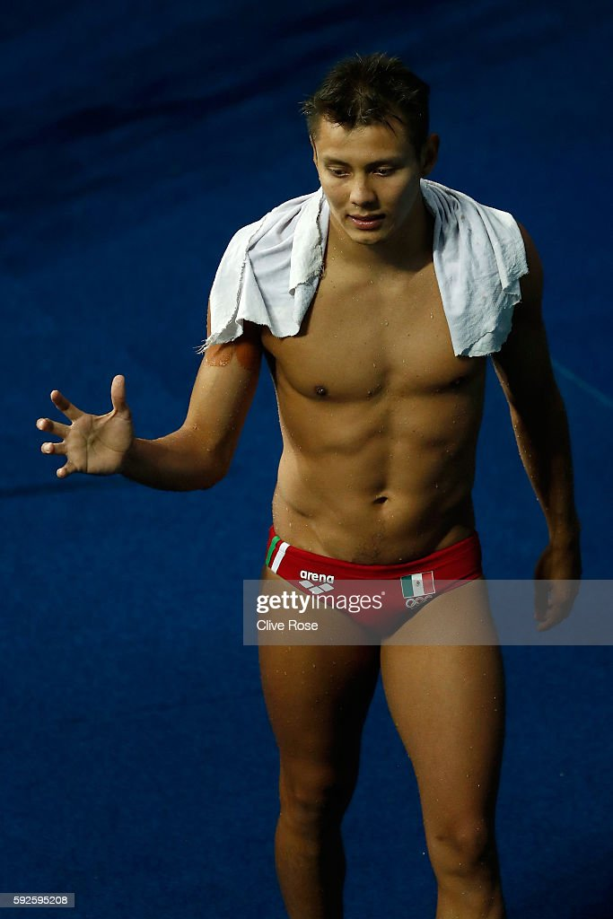 German Sanchez Stock Photos And Pictures Getty Images