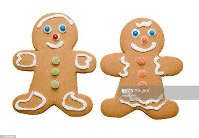 Gingerbread Man Pictures Images And Stock Photos Istock