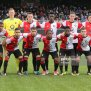 Goalkeeper Ramon Ten Hove Of Feyenoord 019 Joel Zwarts Of