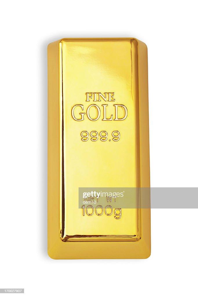 60 top gold bars