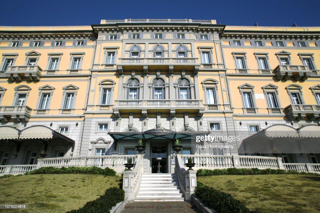 Grand Hotel Palazzo Livornomgallery By Sofitel Livorno High