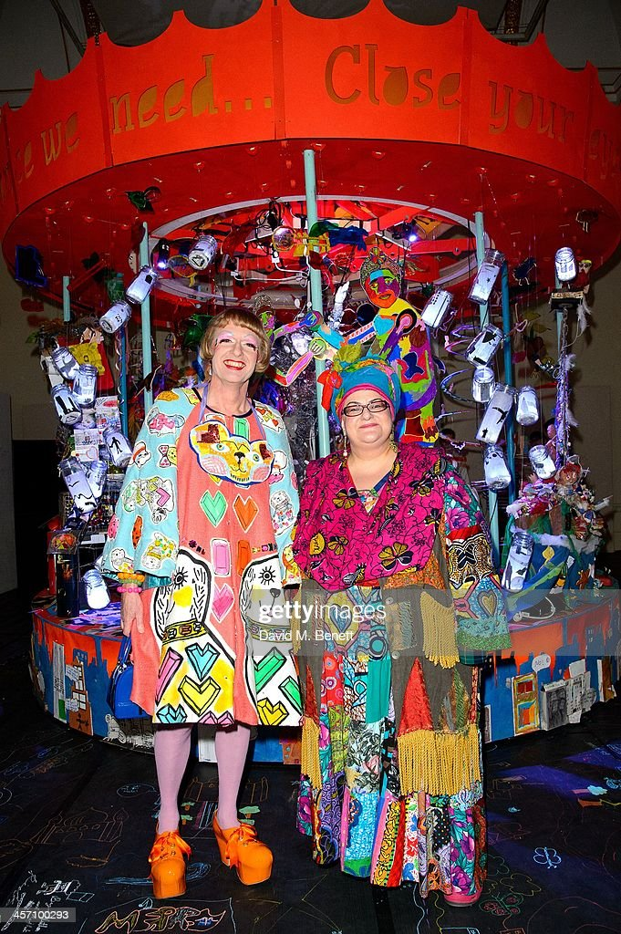 Camila Batmanghelidjh Stock Photos And Pictures Getty Images