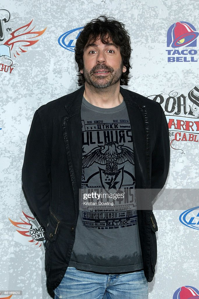 Greg Giraldo Roast : giraldo, roast, Giraldo, Arrives, Comedy, Central, Roast, Larry, Cable..., Nieuwsfoto's, Getty, Images