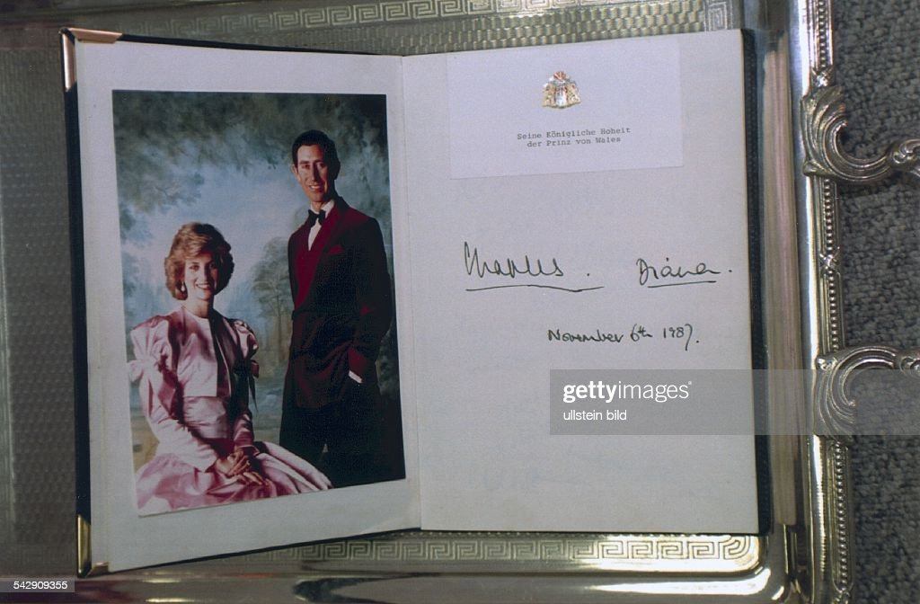 Prinz Charles Stock Photos and Pictures  Getty Images