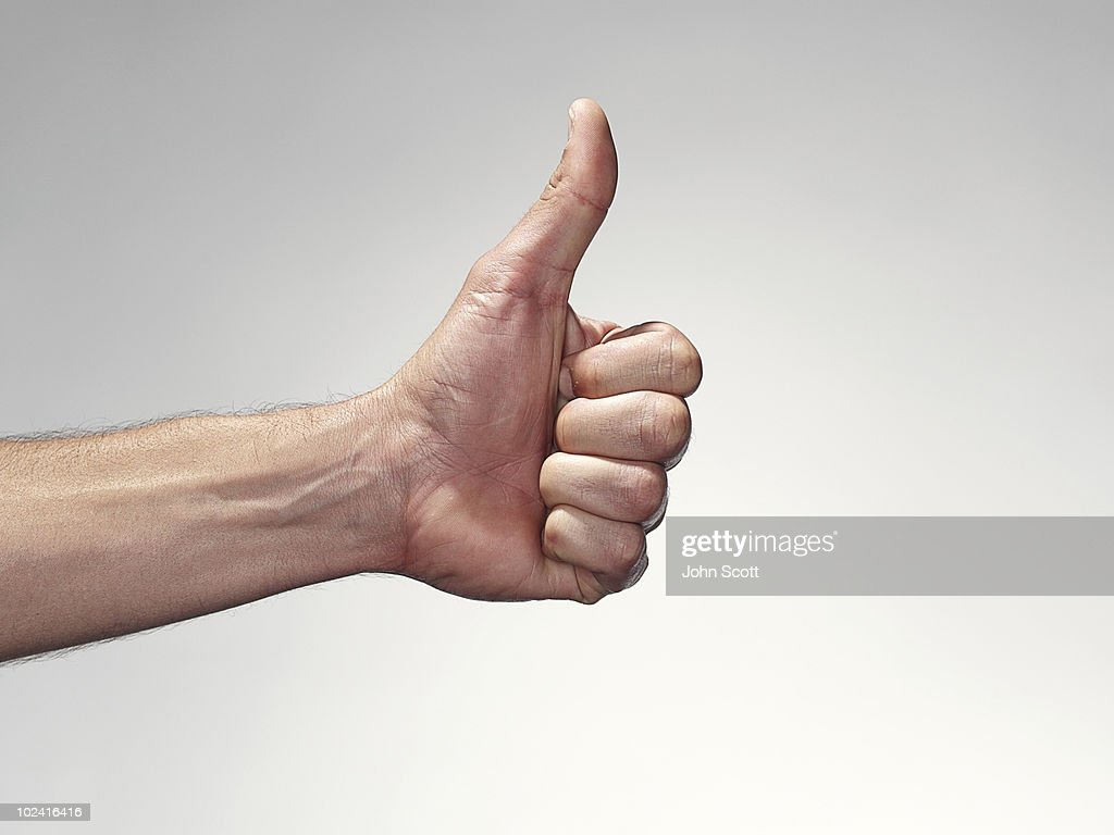 60 top thumbs up